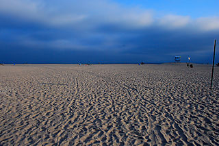 Beach at Coronado